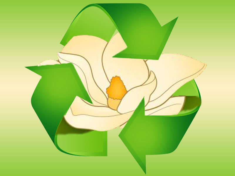 Recycling in Stone County