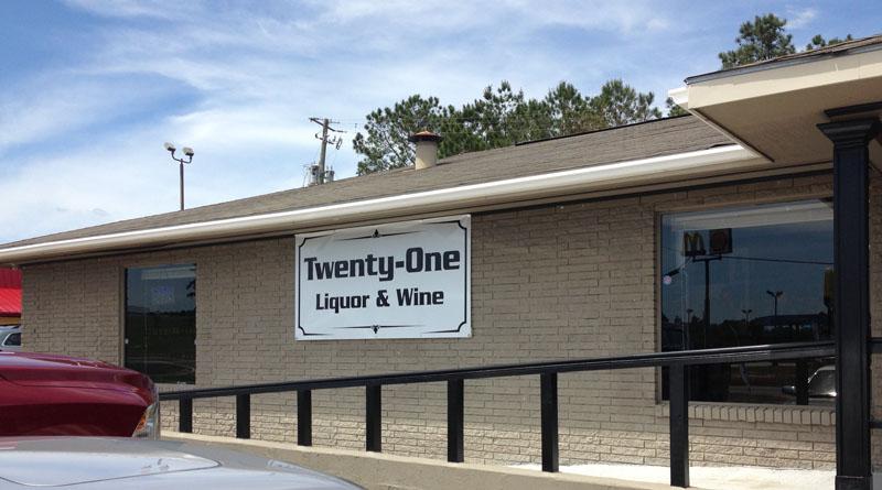 Wiggins Has Its First Liquor Store