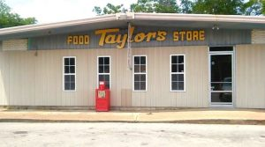 Taylor's is Back!